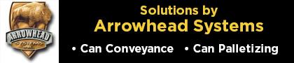 Arrowhead Systems leader