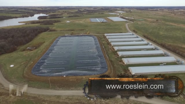 Roeslein on Manufacturing Marvels!