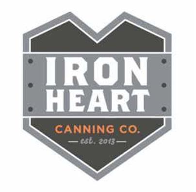 Iron Heart Canning logo
