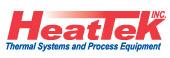 HeatTek logo