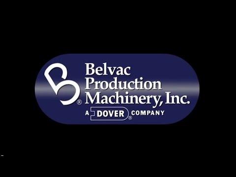 Belvac Plant Tour