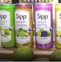 Sipp cans