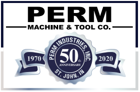 PERM Logo