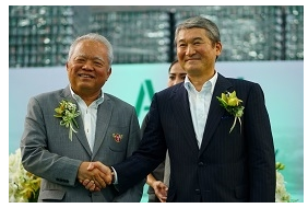 Asia can factory opens