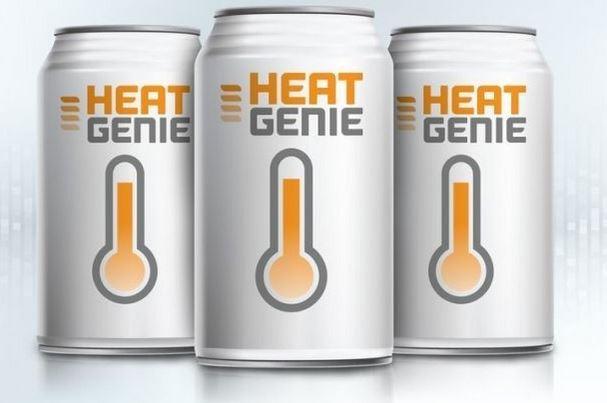 HeatGenie
