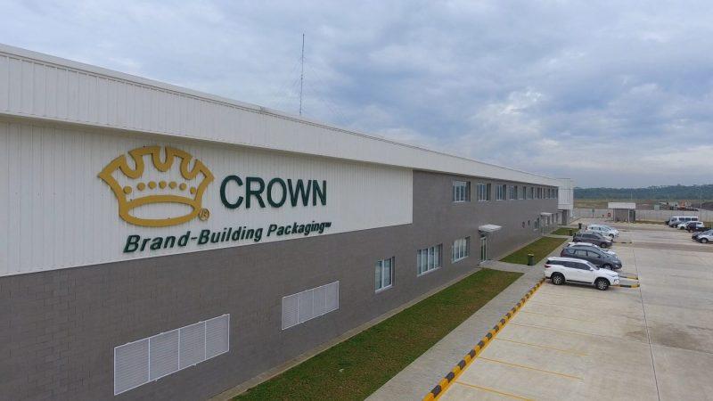 CrownJakarta