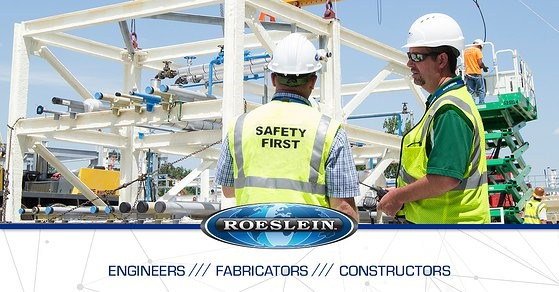 roeslein safety month