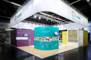 BrauBeviale 2019: Crown makes traction in reducing environmental footprint
