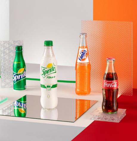 CocaCola 2020