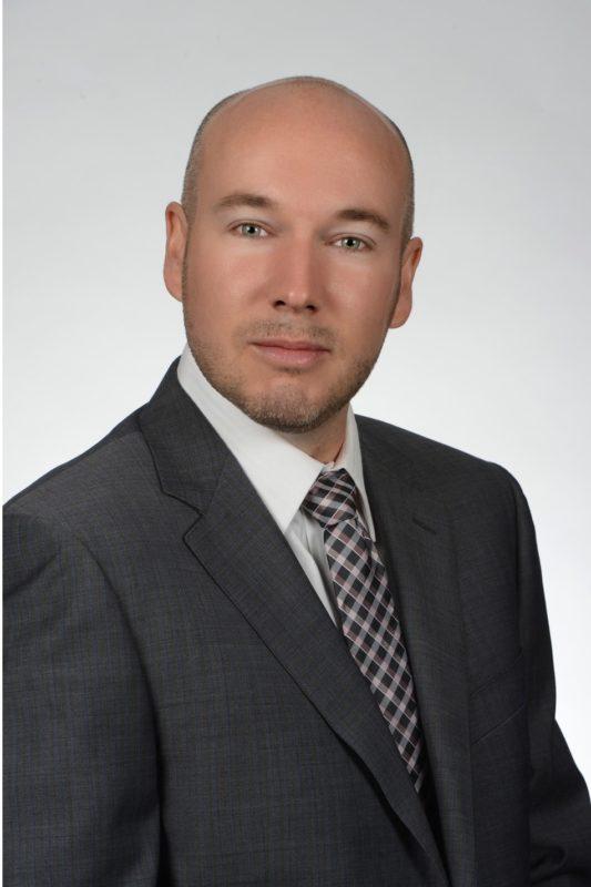 Louis Langlois (CNW Group/Alcoa)