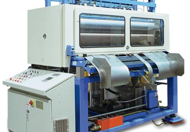GFS machine