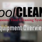 ToolCLEAN, Equipment Overview